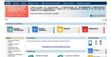 Cómo sellar el paro por internet en Canarias