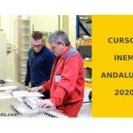 Cursos INEM Andalucía 2020