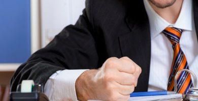 Consejos ante una sanción disciplinaria en la empresa