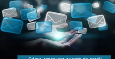 Cómo crear una cuenta de correo profesional en 5 minutos con Gmail