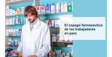 El copago de medicamentos de los desempleados